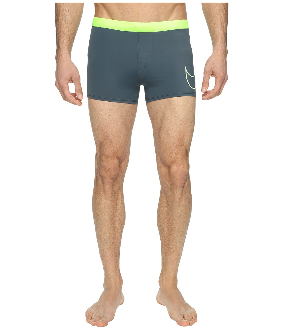 Nike Yield Metro Shorts (Classic Charcoal) Men