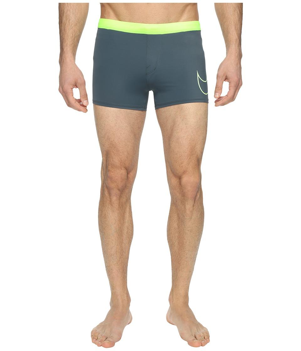 Nike Yield Metro Shorts (Classic Charcoal) Men
