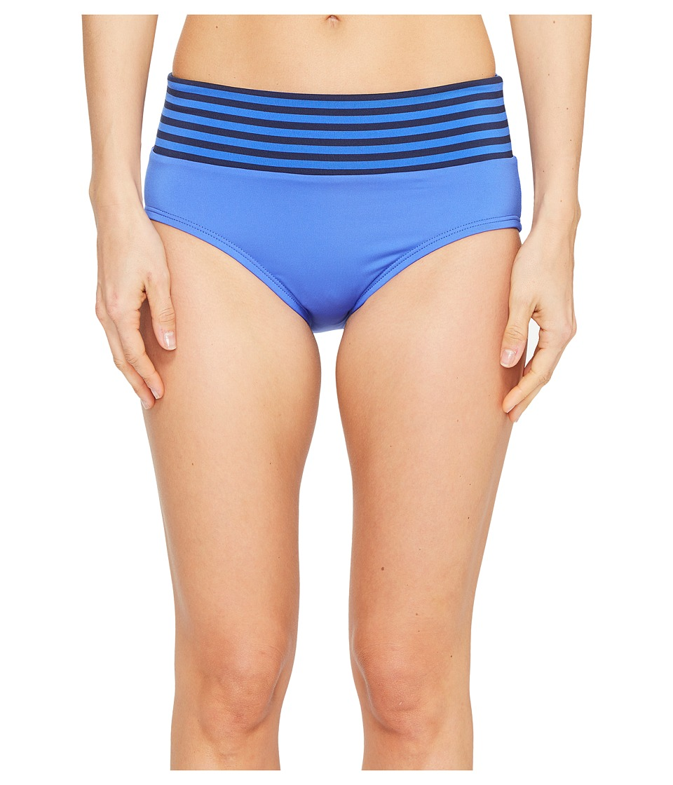 Nike - Laser Convertible Brief (Medium Blue) Women's Swimwear
