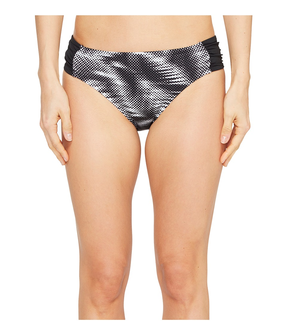 Nike - Wind Brief (Black) Women's Swimwear