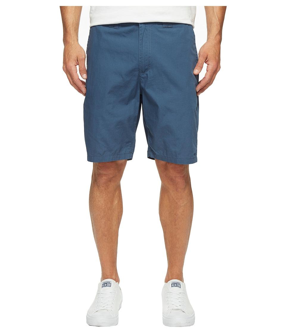 O'Neill - Contact Light Shorts (Ocean) Men's Shorts