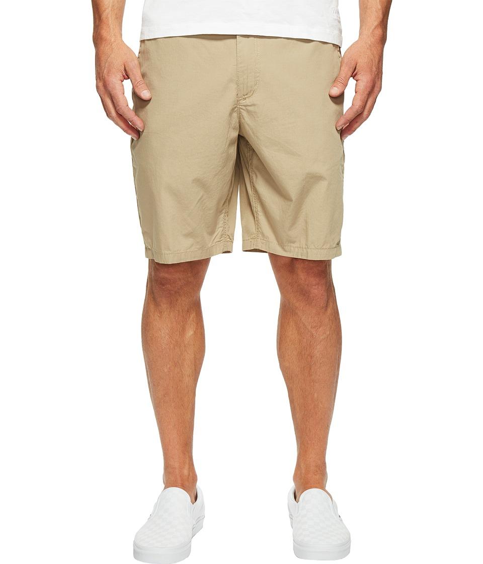 O'Neill - Contact Light Shorts (Khaki) Men's Shorts
