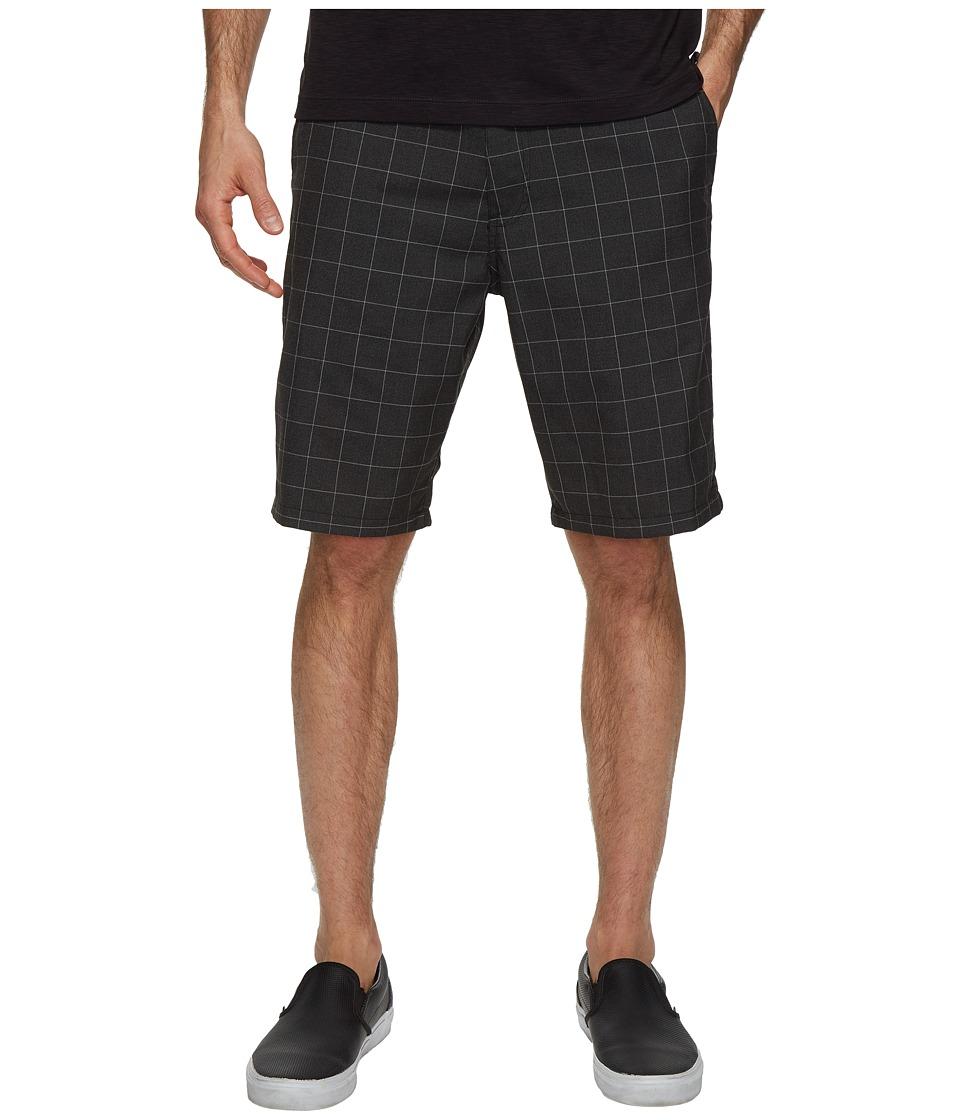 O'Neill - Delta V.2 Shorts (Black) Men's Shorts