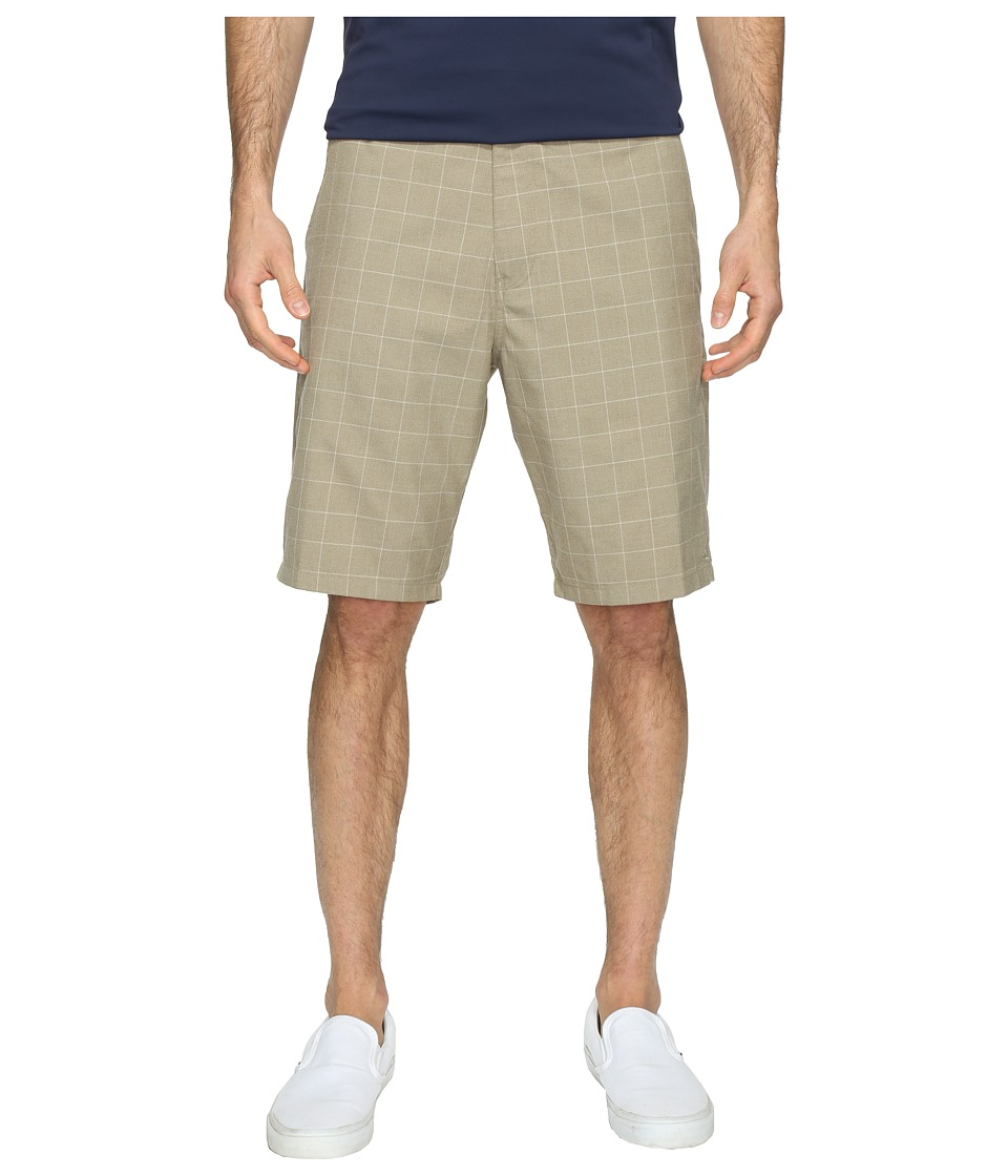 O'Neill - Delta V.2 Shorts (Khaki) Men's Shorts