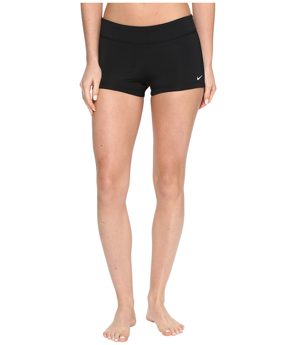 Nike Core Solid Kick Shorts (Black) Women