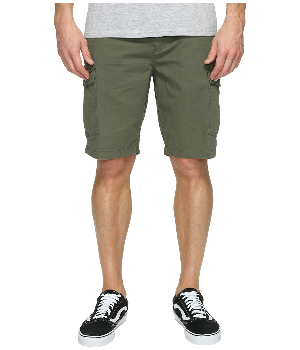 O'Neill - El Toro Cargo Shorts (Army) Men's Shorts