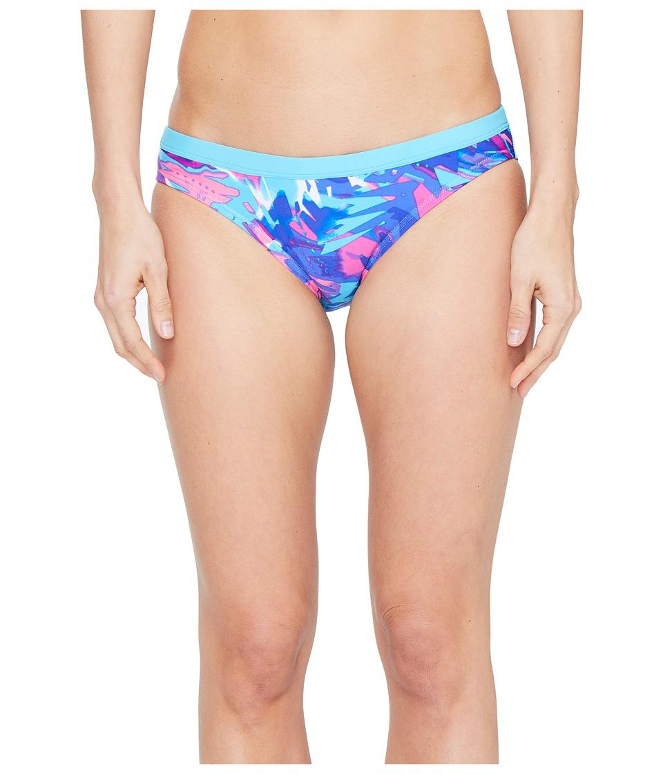 Nike - Tropic Brief (Fire Pink) Women's Swimwear
