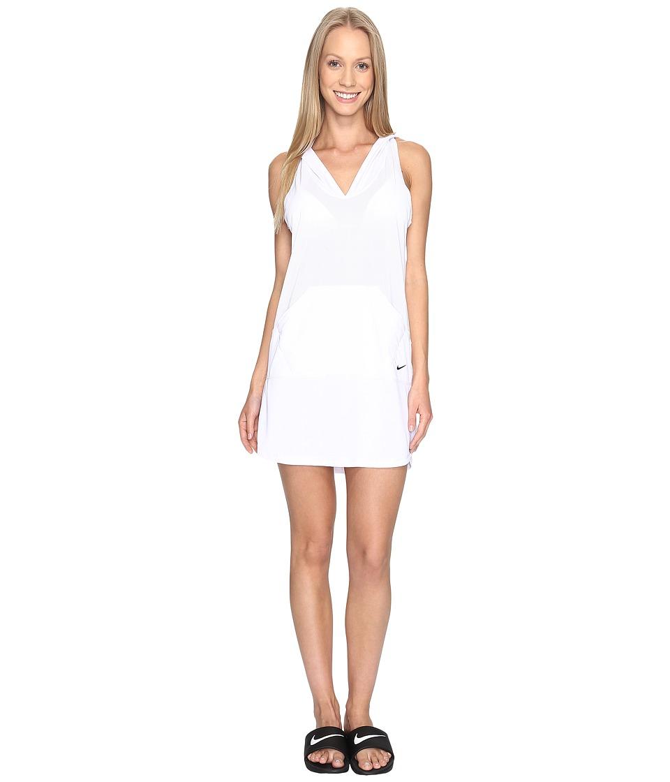 Nike Cover-Up Dress (White) Women