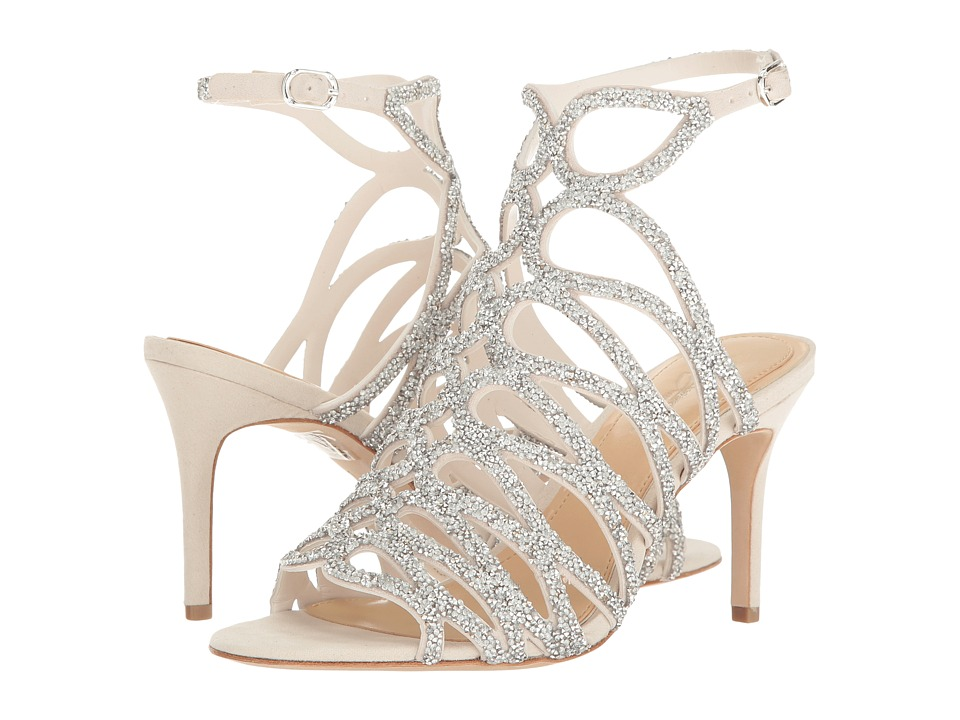 Imagine Vince Camuto - Plash (Silver/Ivory) High Heels
