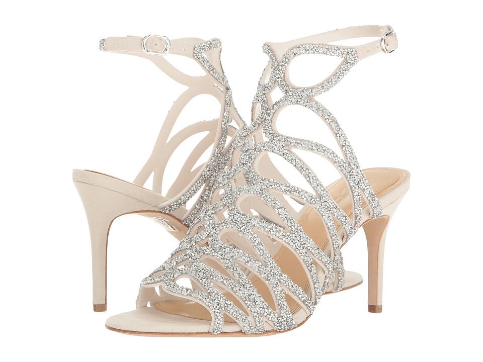Imagine Vince Camuto Plash (Silver/Ivory) High Heels