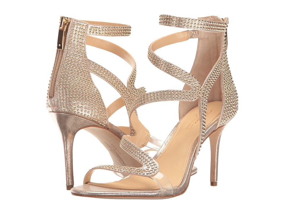 Imagine Vince Camuto - Prest (Soft Gold) High Heels