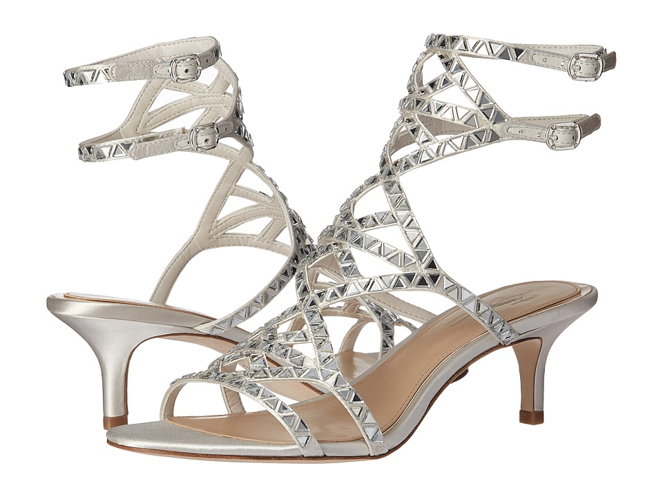 Imagine Vince Camuto - Kimbar (Ivory) Women's 1-2 inch heel Shoes