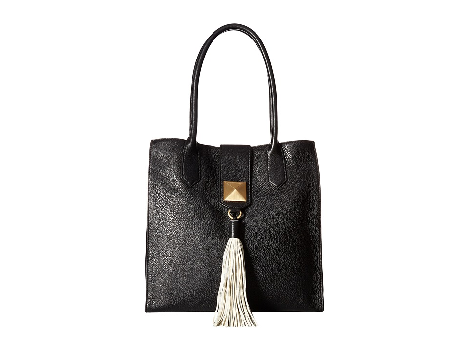 Badgley Mischka - Bailey Tote (Black) Tote Handbags