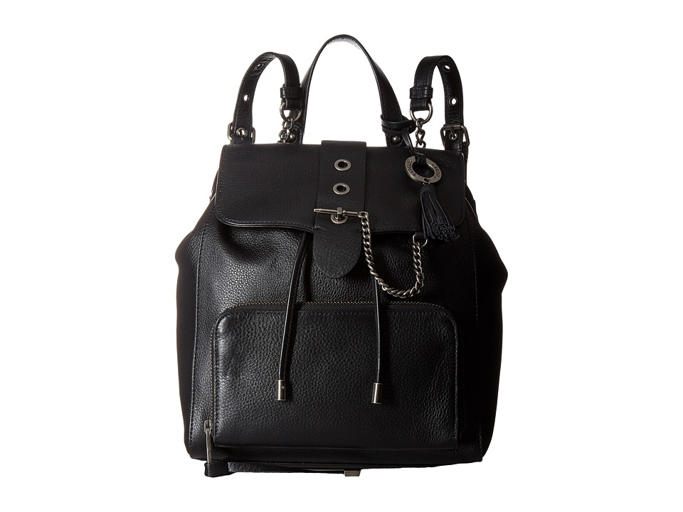 Badgley Mischka - Beulah Backpack (Black) Backpack Bags