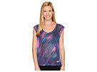 Nike Breathe Print Cool Top