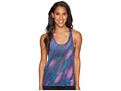 Nike Breathe Print Running Tank