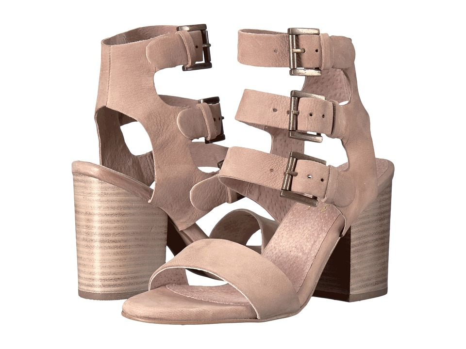 Seychelles - Dilly Dally (Nude) High Heels