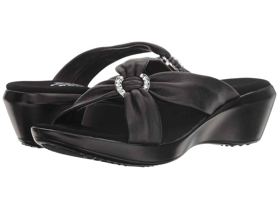 Onex - Nanci (Black) Women's Shoes