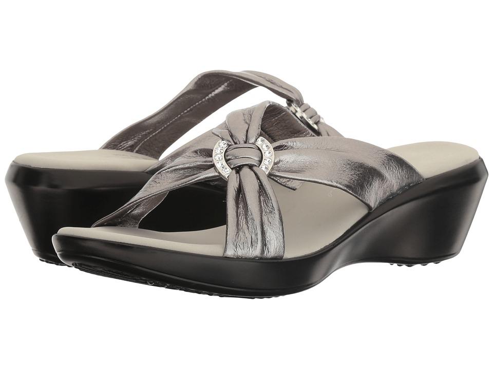Onex - Nanci (Pewter) Women's Shoes