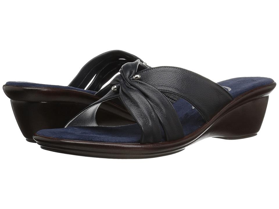 Onex - Carolyn (Pewter) Women's Shoes