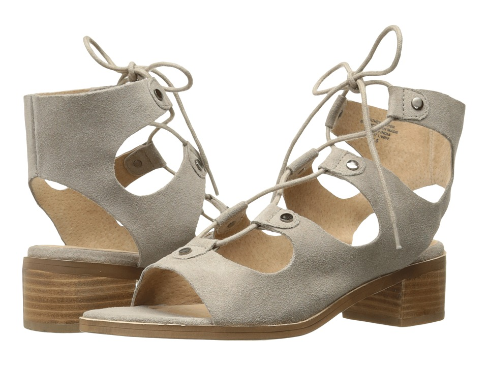 Seychelles - Love Affair (Sand Suede) Women's Shoes