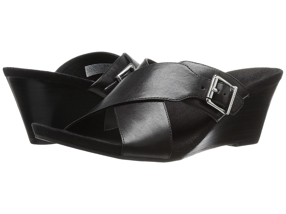 VIONIC - Libbie (Black) Women's Slide Shoes