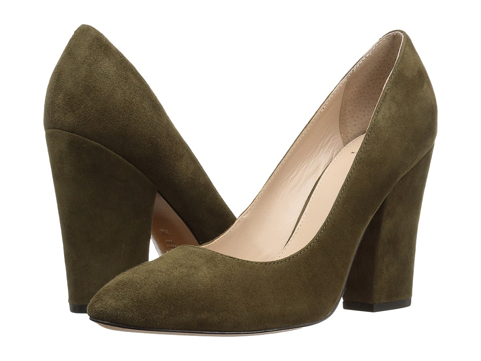 Marc Fisher LTD - Baker (Deep Olive) Women's Shoes