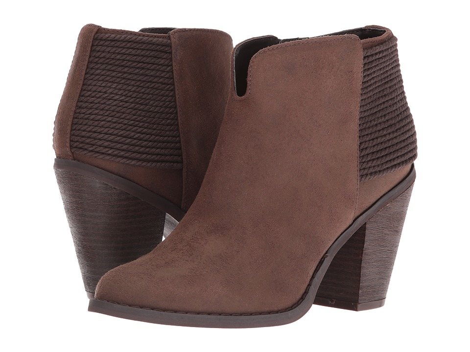 CARLOS by Carlos Santana Everett (Dark Brown) Women