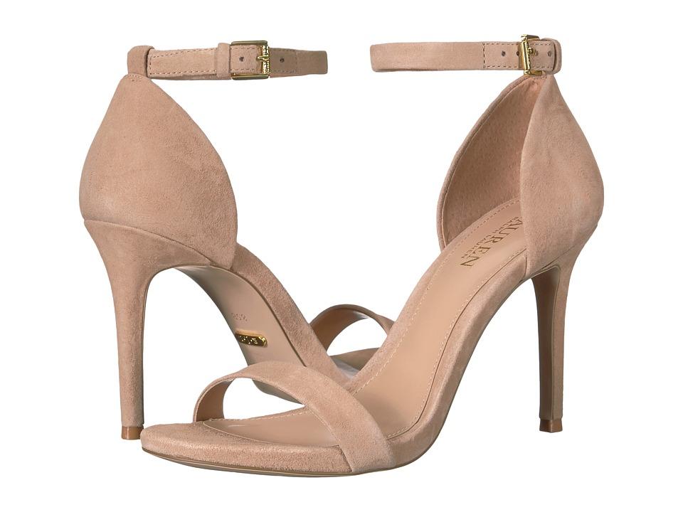 Lauren Ralph Lauren Women S Shoes Sale