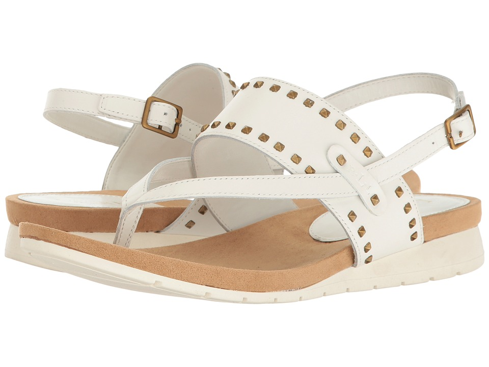 LAUREN Ralph Lauren - Ladee (RL White) Women's Shoes