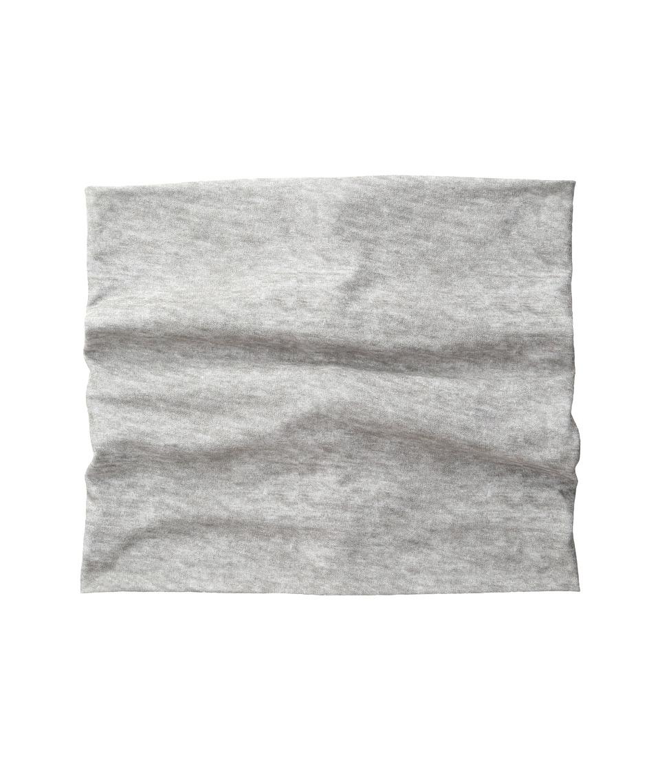 BULA - Prodigy Gaiter (Heather Medium Grey Combo) Scarves