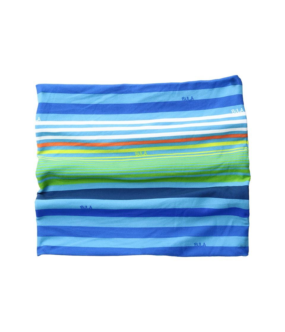 BULA - Prodigy Gaiter (Horible Blue) Scarves