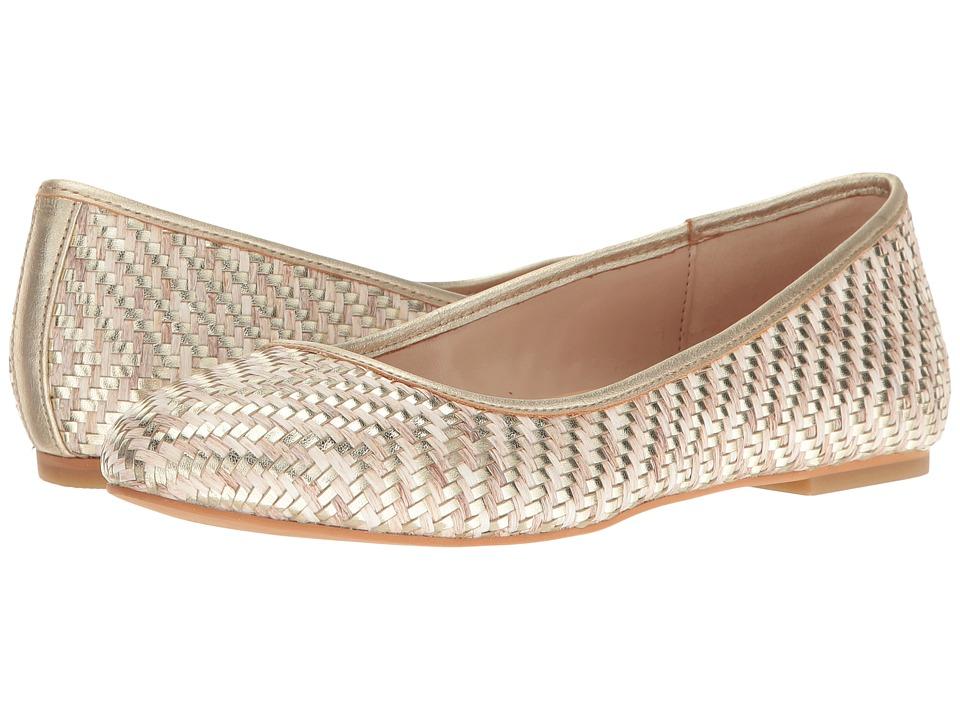 Dr. Scholl's - Vixen Weave - Original Collection (Metallic Gold Weave) Women's Shoes