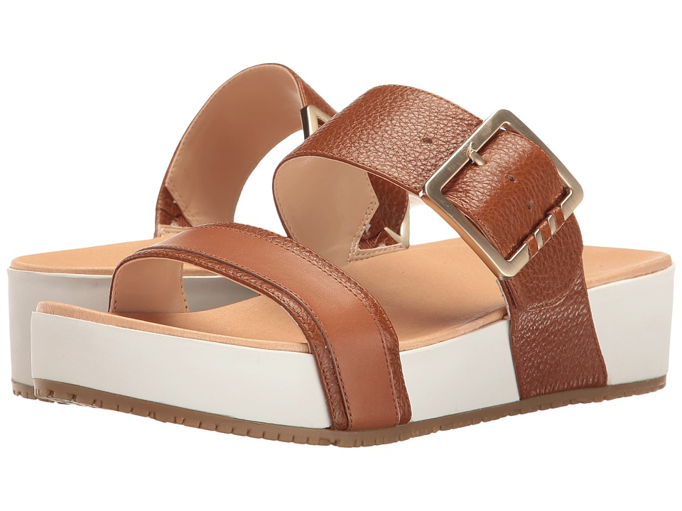 Dr. Scholl's - Frill - Original Collection (Saddle Leather) Women's Sandals
