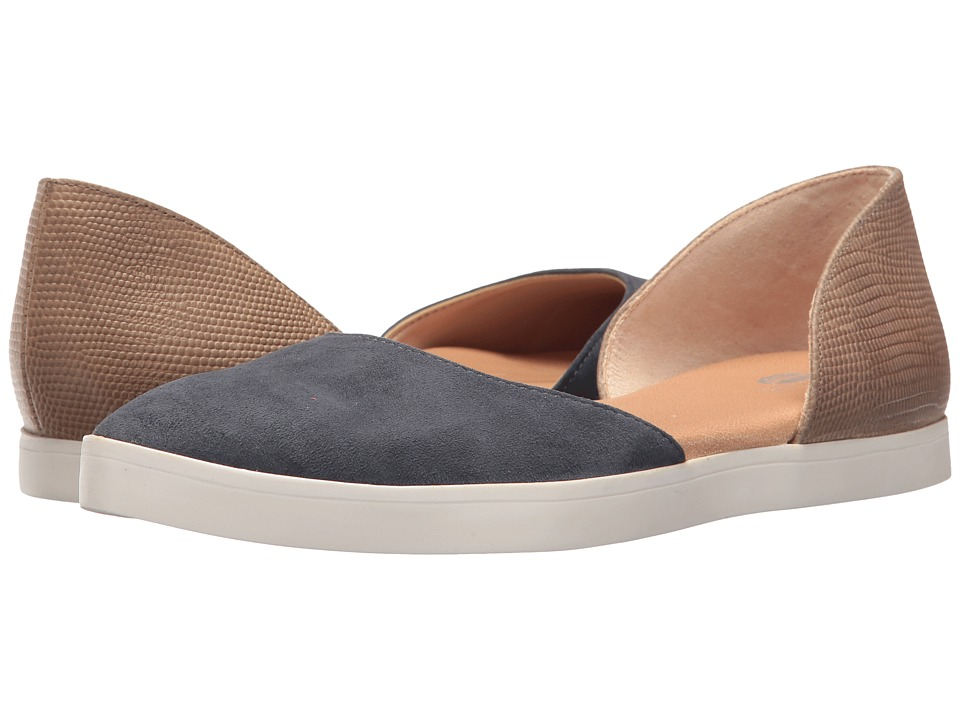Dr. Scholl's - Vienna II - Original Collection (Oxide Suede/Leather) Women's Shoes
