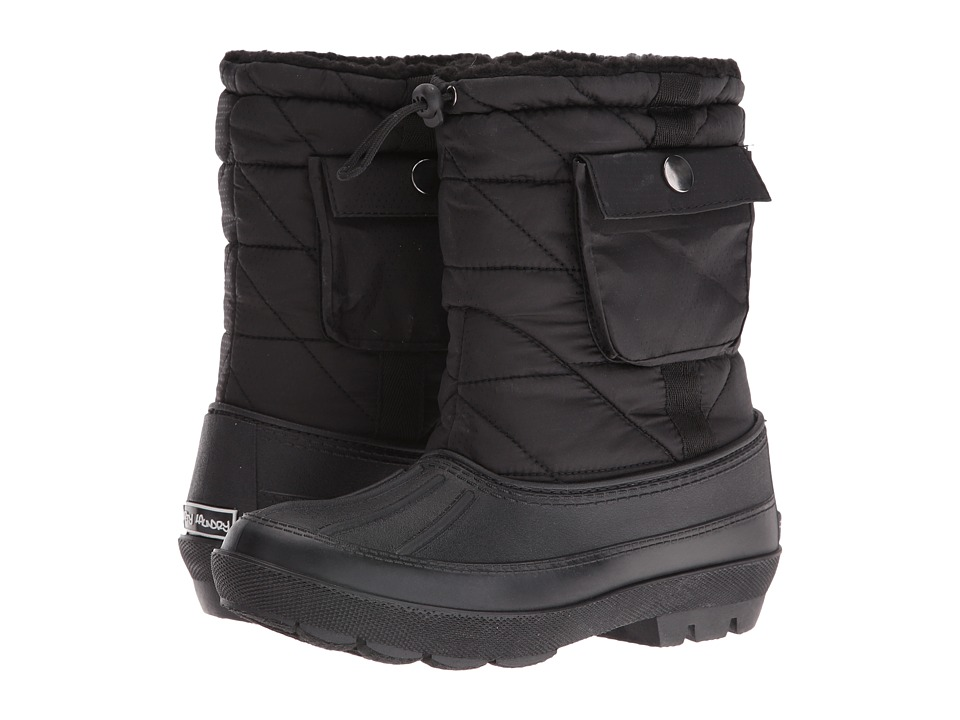 Dirty Laundry - Bunny Hill (Black) Women's Boots