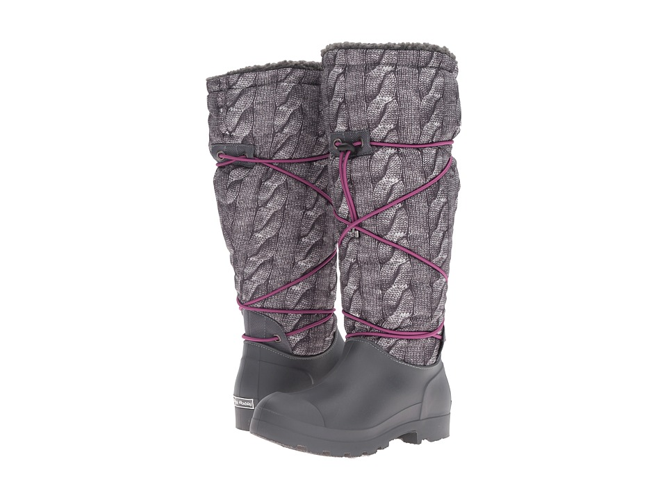 Dirty Laundry - Pied Piper (Dark Grey) Women's Boots
