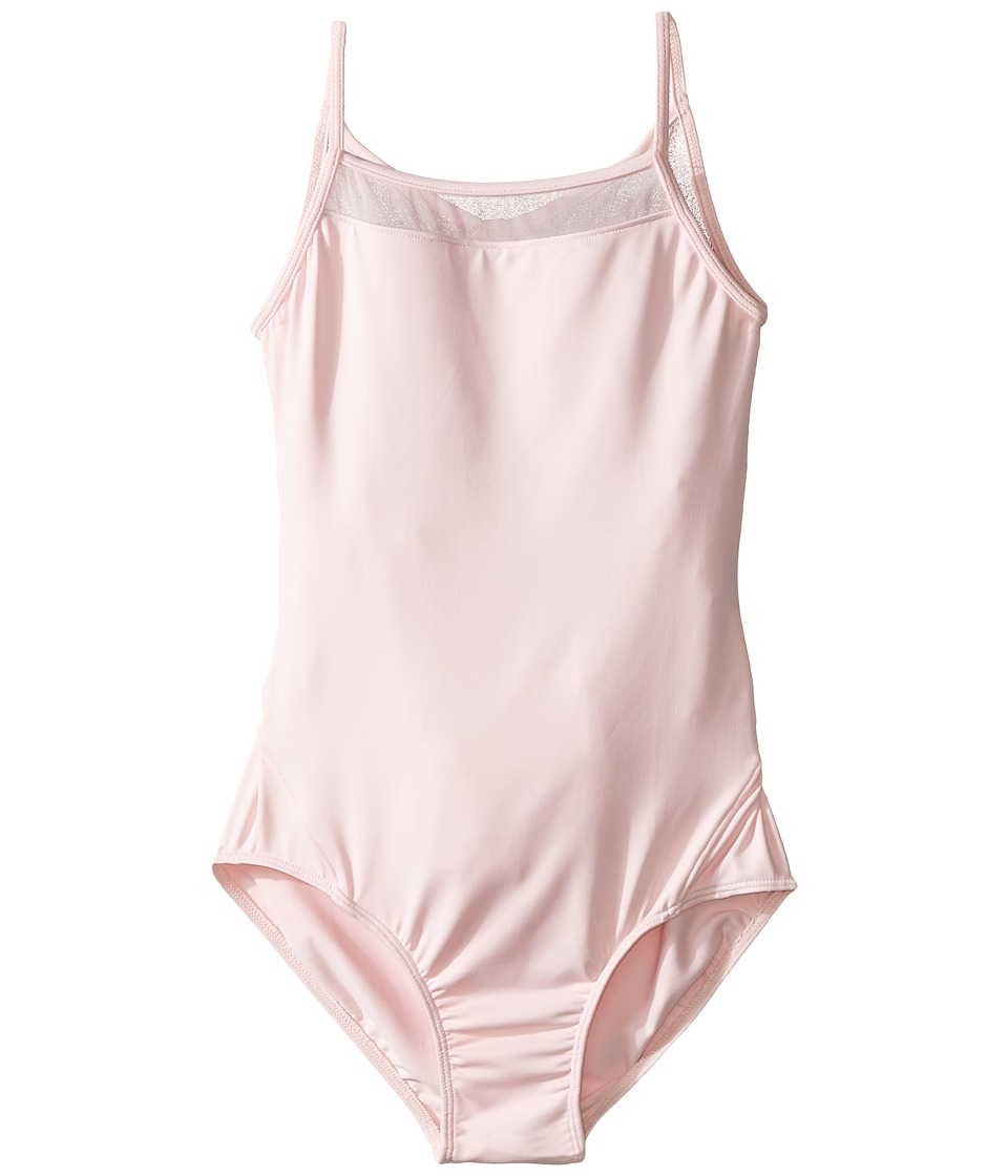 Bloch Kids - Sprinkle Back Camisole (Toddler/Little Kids/Big Kids) (Candy Pink) Girl's Sleeveless