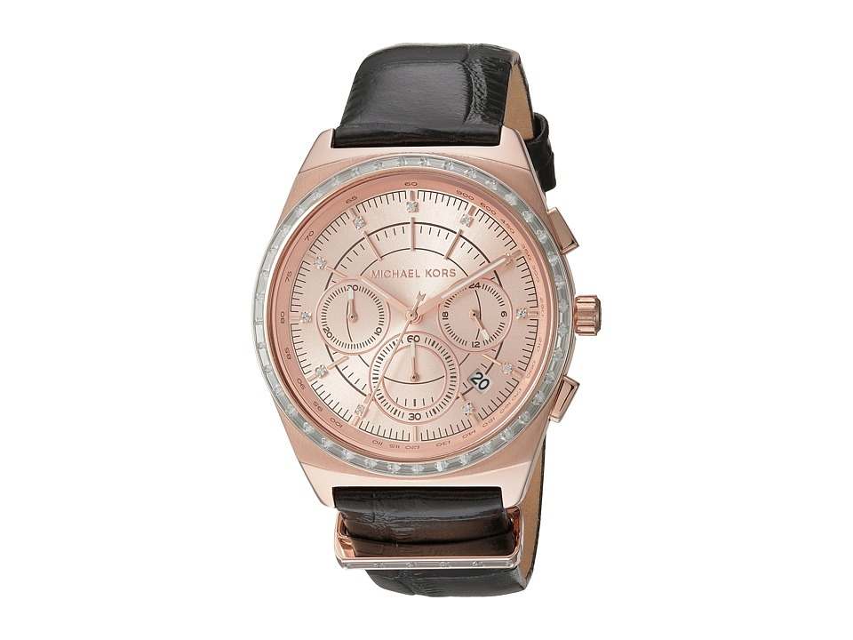 Michael Kors - MK2616 - Vail (Rose Gold) Watches