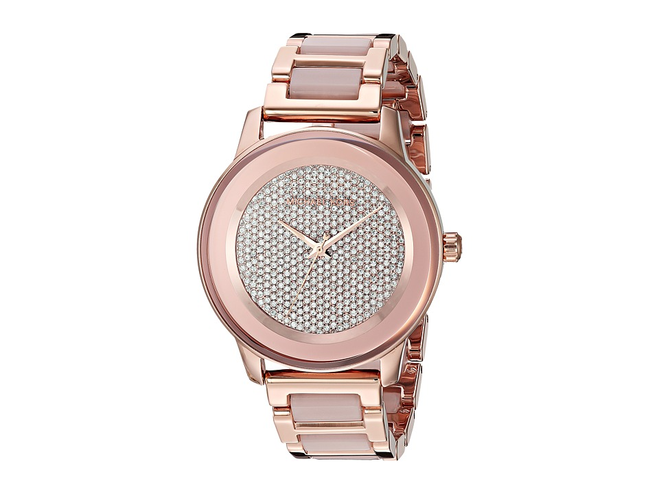 Michael Kors - MK6432 - Kinley (Rose Gold) Watches