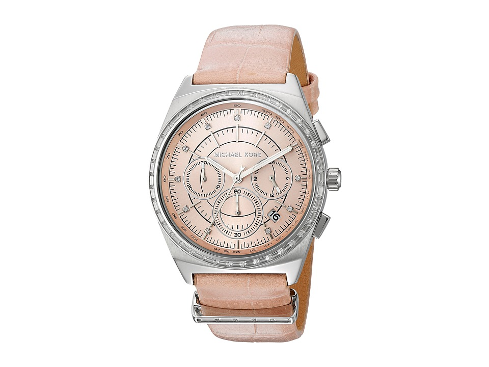 Michael Kors - MK2615 - Vail (Rose Gold) Watches
