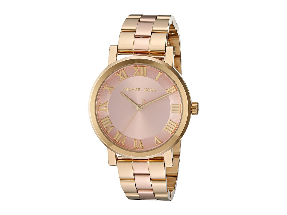 Michael Kors - MK3586 - Norie (Rose Gold) Watches