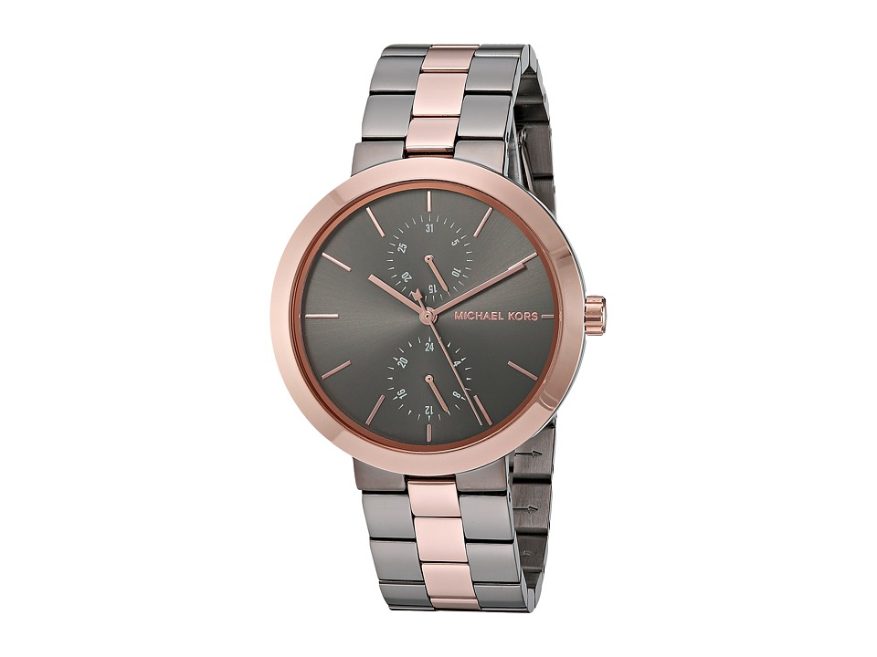 Michael Kors - MK6431 - Garner (Grey) Watches