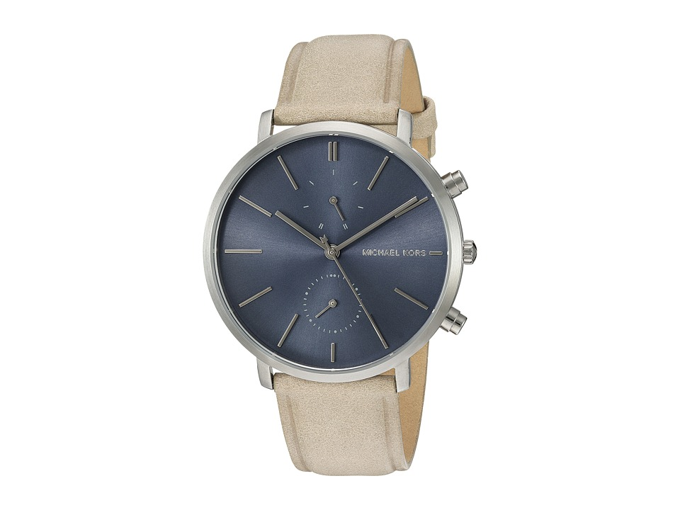 Michael Kors - MK8540 - Jaryn (Blue) Watches
