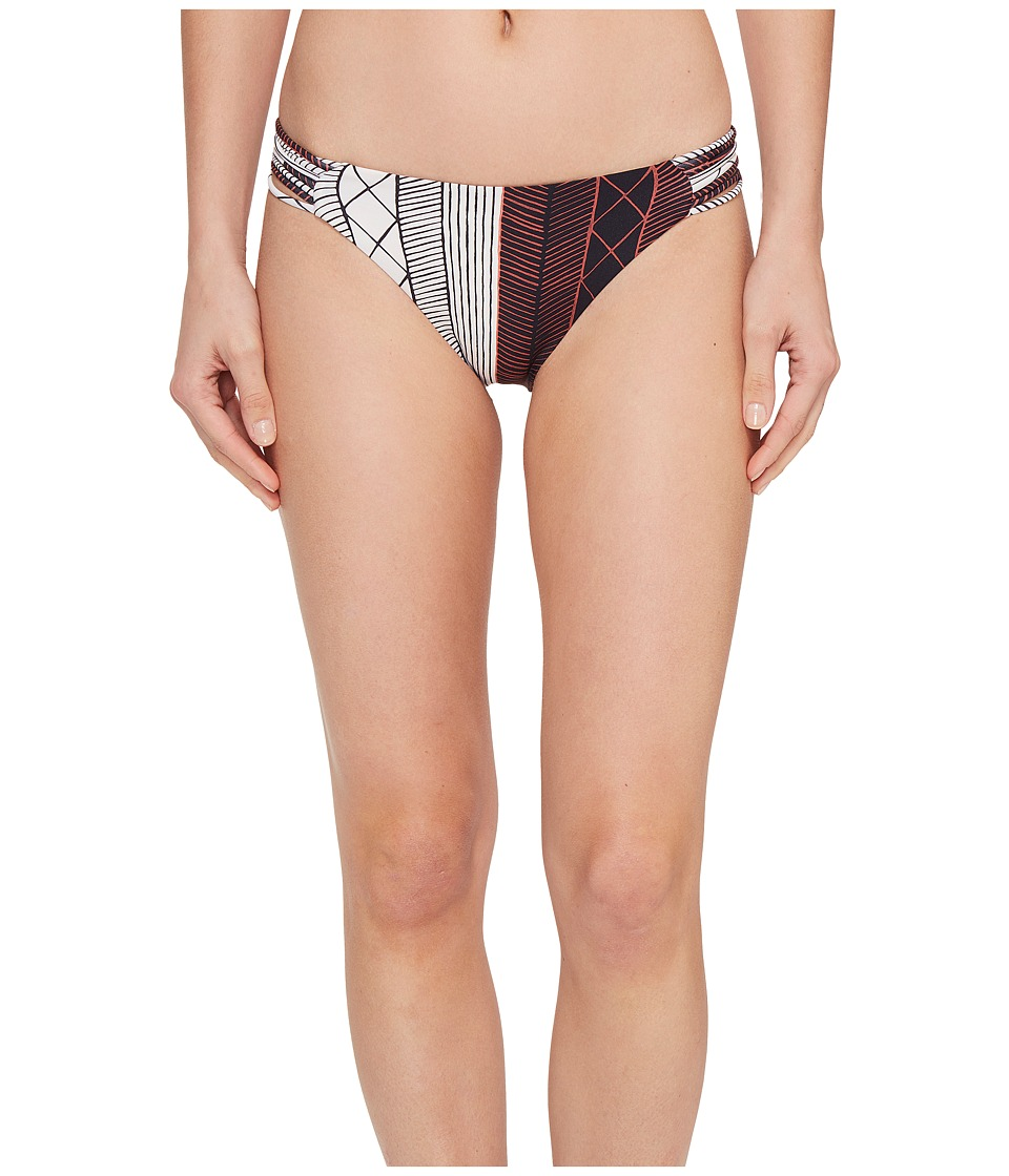 Amuse Society Willoh Everyday Bottom (Black) Women