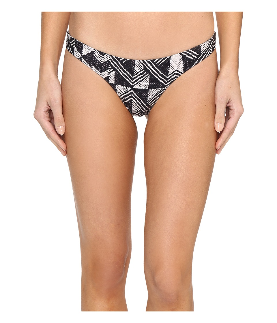 Amuse Society Rae Teensy Bottom (Black) Women