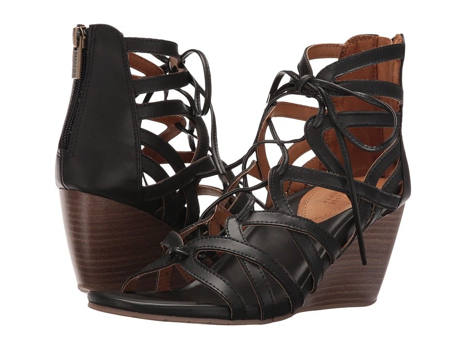 Kenneth Cole Reaction - Cake Pop (Black) Women's Wedge Shoes