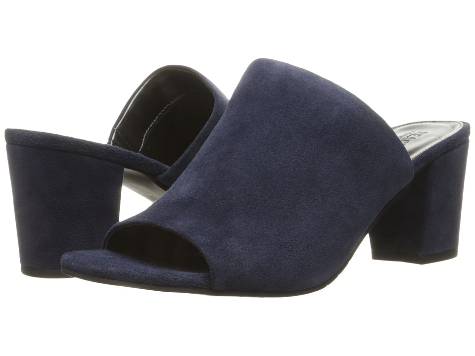 Kenneth Cole Reaction - Mass-Ter Mind (Navy) Women's Shoes