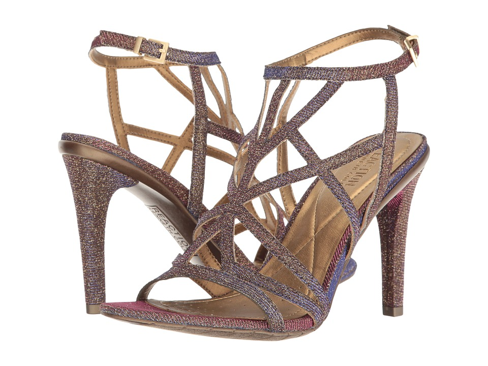 Kenneth Cole Reaction - Smash-Ing (Gold Multi) Women's Shoes