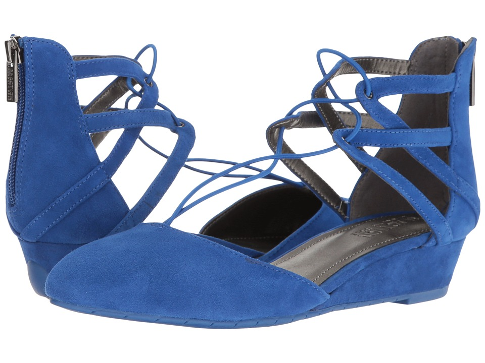 Kenneth Cole Reaction - Why Not (Cobalt) Women's Shoes